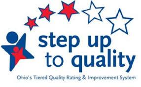 Star 3 Step Up to Quality Center