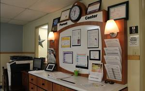 Parent Communication Center