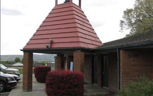 Yakima KinderCare Bell Tower