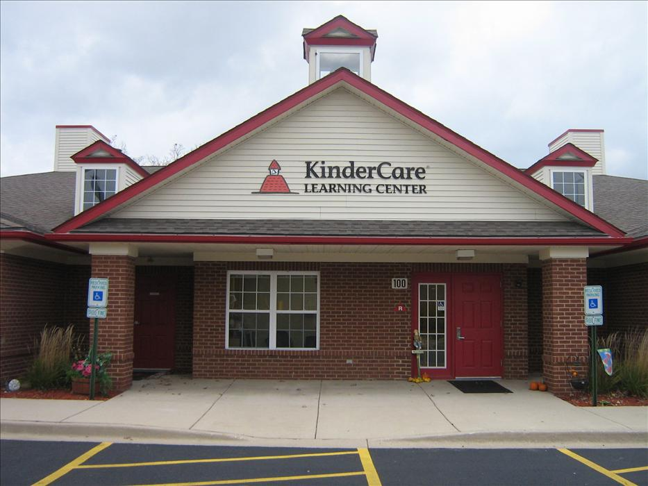 West Oswego KinderCare
