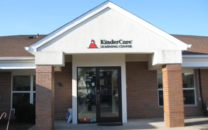 KinderCare at Huntington