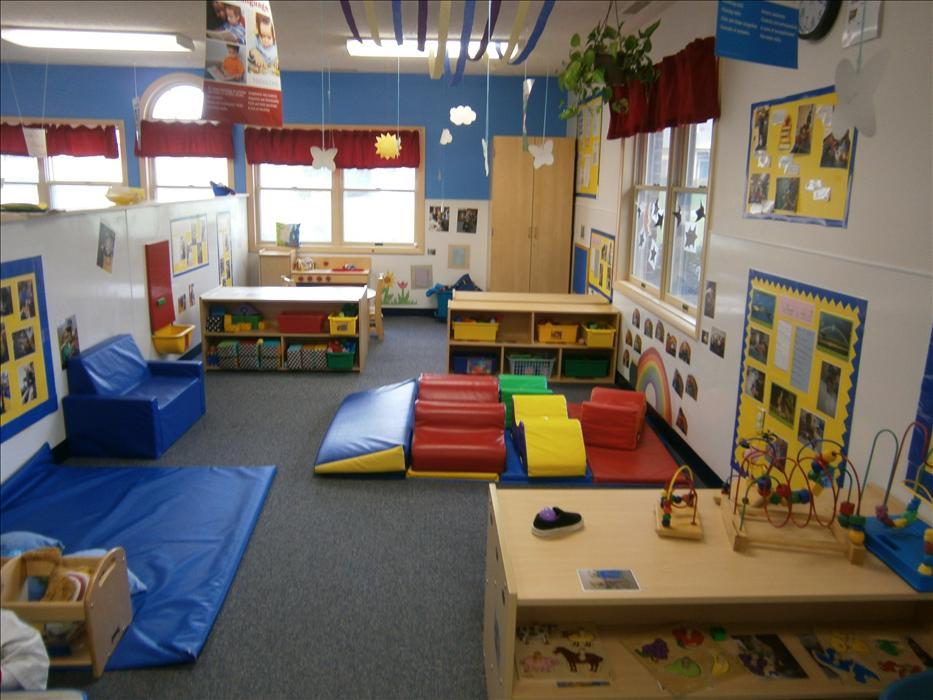 Naeyc Classroom Design : Carlisle kindercare daycare preschool early education