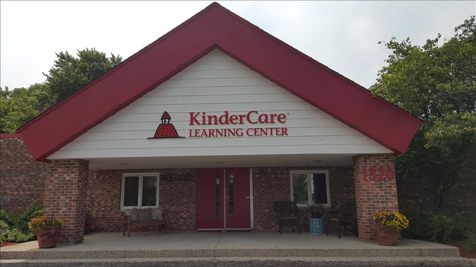 North Arlington Heights KinderCare welcomes you!