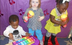 This is What Learning Looks Like:
