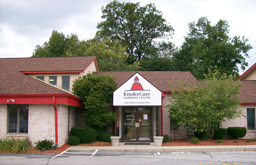 Fisher's Landing KinderCare Center