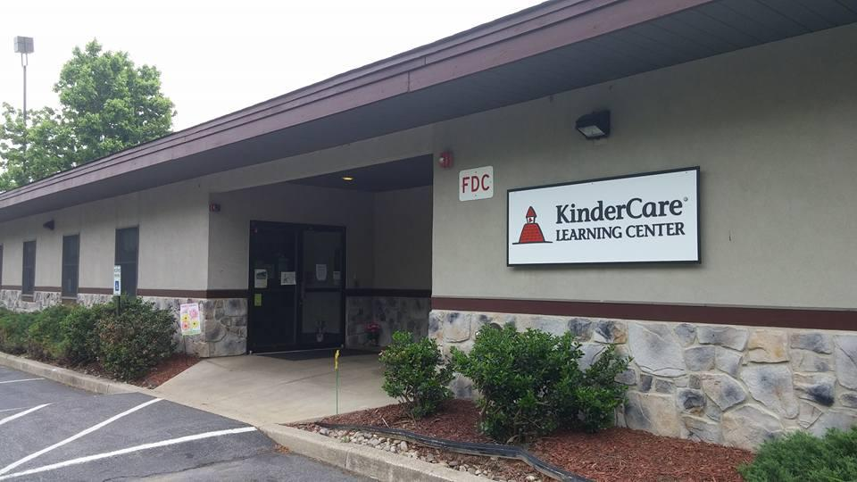 Wyomissing KinderCare Front