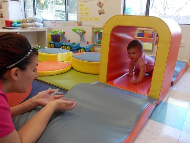 East Naperville Kindercare Daycare Preschool Early
