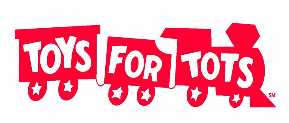 Our KinderCare is an official Toys for Tots drop off center!
