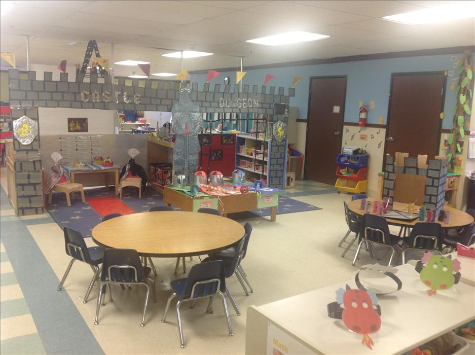 Welcome to our prekindergarten four year old program. Miss Amy and Angela have been teaching this program for over ten years each. We have interesting themes biweekly where children will explore different areas. We challenge them with writing and math activities. We will teach them the sight words and do journal writing that will help them excel in kindergarten.