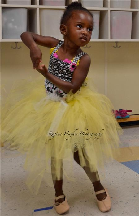 Through Ballet children learn better posture, poise & body awareness, it sculpts and tones their body while relieving stress. Hip-Hop dance and ballet both promote creative expression and flexibility all taught by our certified dance instructor
