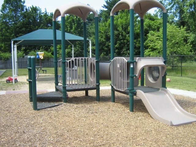 Toddler Playground