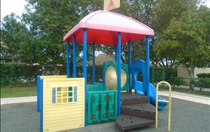 Toddler and Twos Playground
