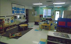 Discovery Preschool Classroom (2 Year Olds)