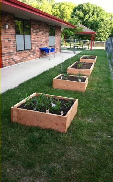West allis kindercare daycare preschool early for Garden pool west allis