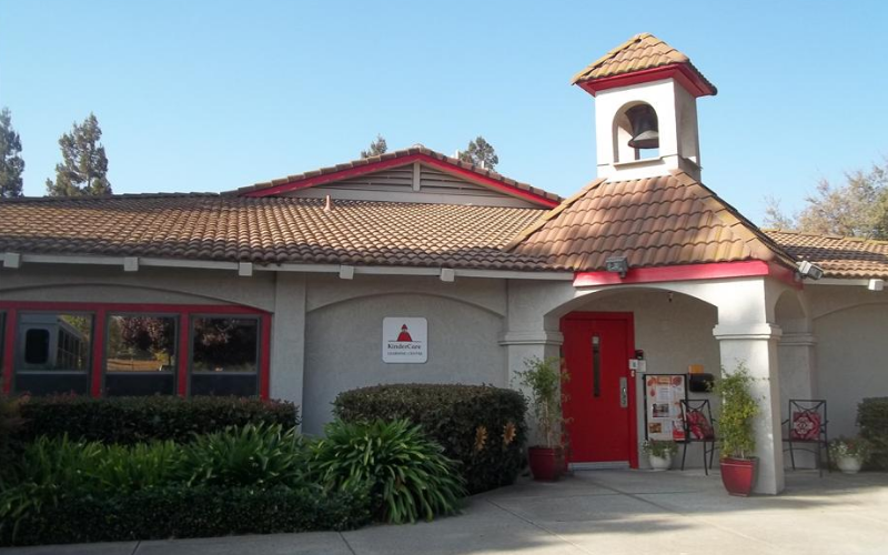 Morgan Hill KinderCare