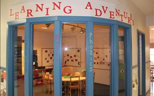 We offer extra activities for learning!  See our Director for details about our Learning Adventures!