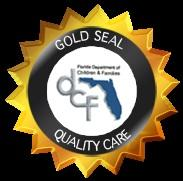 Gold Seal Quality Care Program