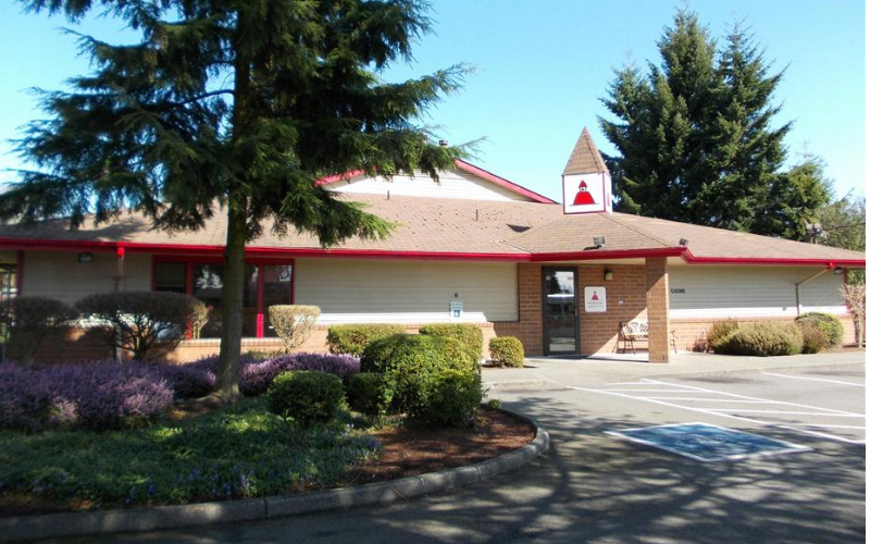 Everett KinderCare Front