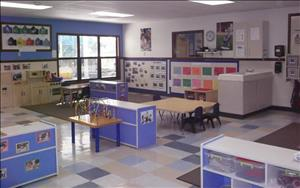Discovery Classroom