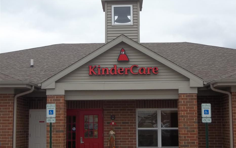 80th Avenue KinderCare