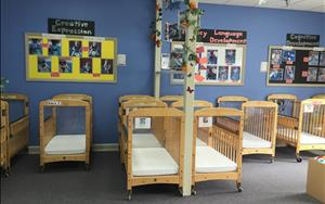 Infant Classroom.