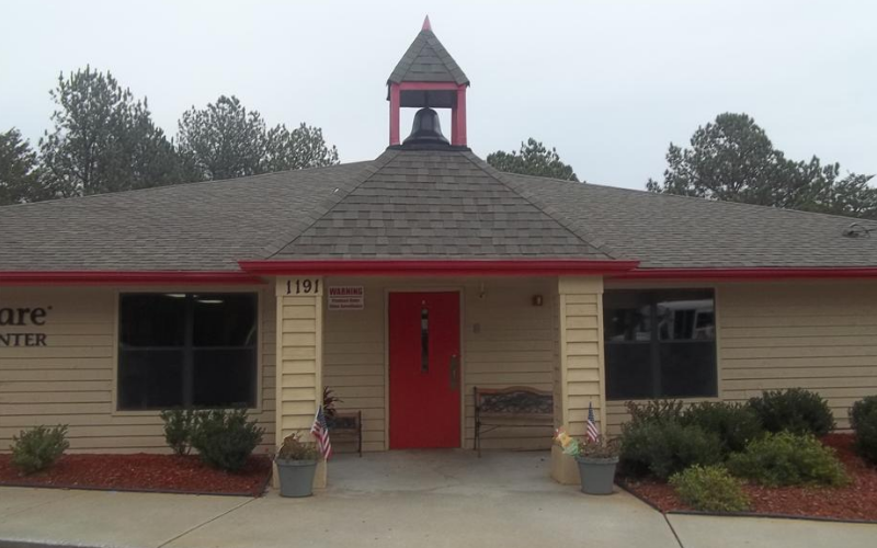 McKendree Church Road KinderCare