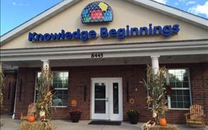 Woodbury Knowledge Beginnings Front