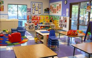 Discovery Preschool: Age-appropriate activities and materials that help your child build important learning concepts.