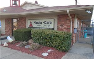 Welcome to  the Hendersonville KinderCare!