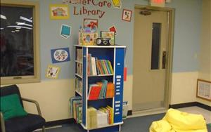 KinderCare Library