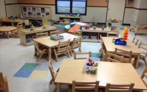 Toddler One Classroom