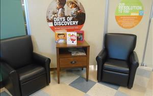 Childrens Center in Lobby Area