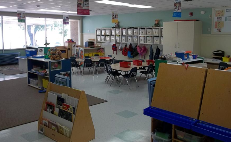 Mossrock Kindercare Daycare Preschool Amp Early Education