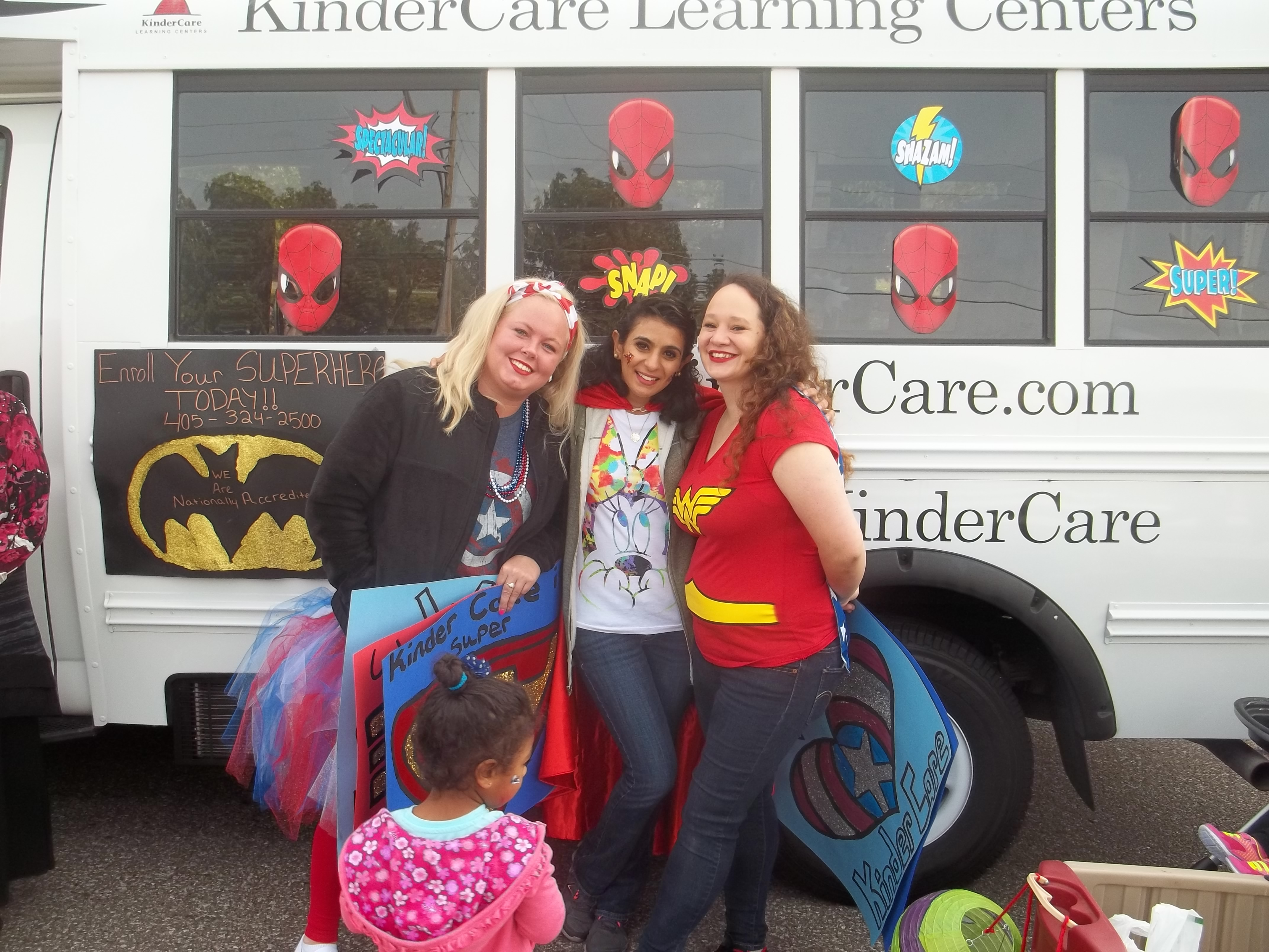 South Mustang Road Kindercare Daycare Preschool Amp Early