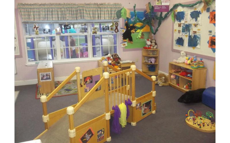Classroom Ideas For 1 Year Olds : Roseville knowledge beginnings daycare preschool