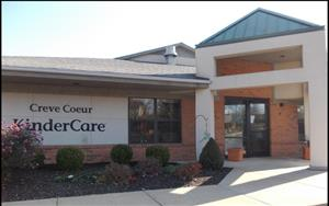 Creve Coeur KinderCare Learning Center