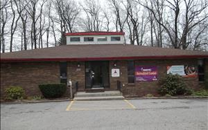 We are located at 4575 West Lake Road in Millcreek Township