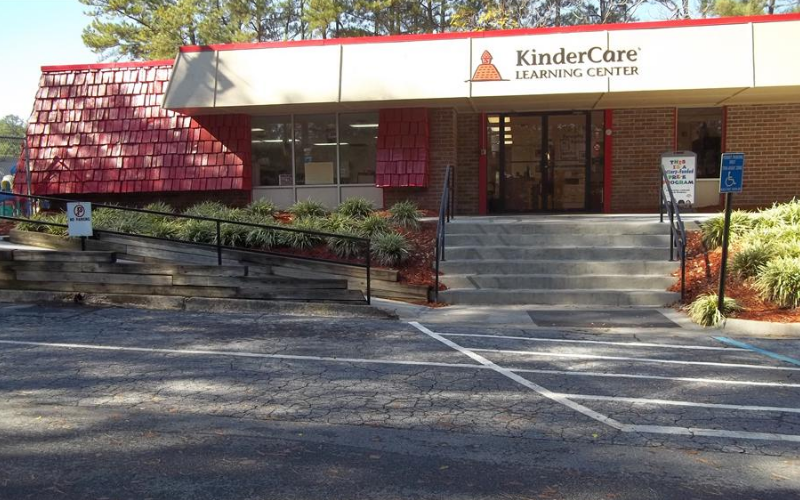 Dresden Drive KinderCare
