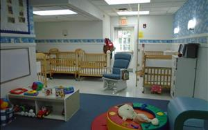 Our Infant Classroom