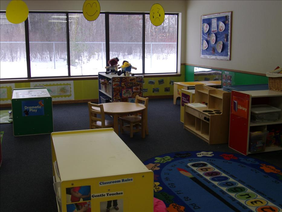 Naeyc Classroom Design : Arden hills kindercare daycare preschool early