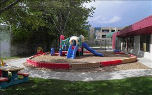 Younger Playground