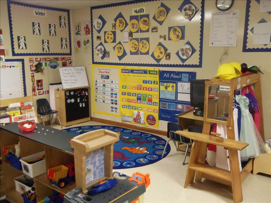 Image Result For Parkview Baptist Early Learning Center