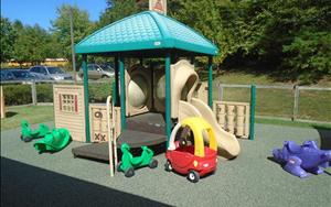Discovery Preschool and Toddler Playground