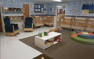 The Infant Classroom