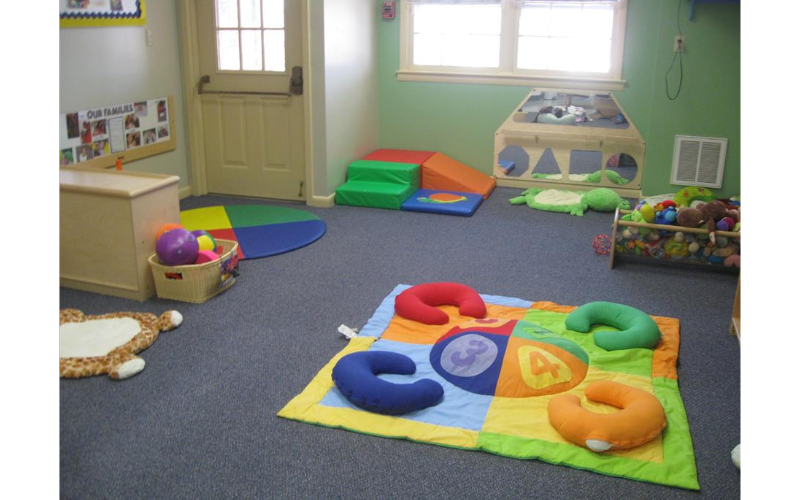 West Chester Kindercare Daycare Preschool Early