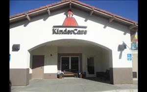 Highgrove KinderCare Front