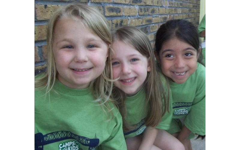 Our School Age summer camp is full of exciting learning adventures both inside and outside of the center.