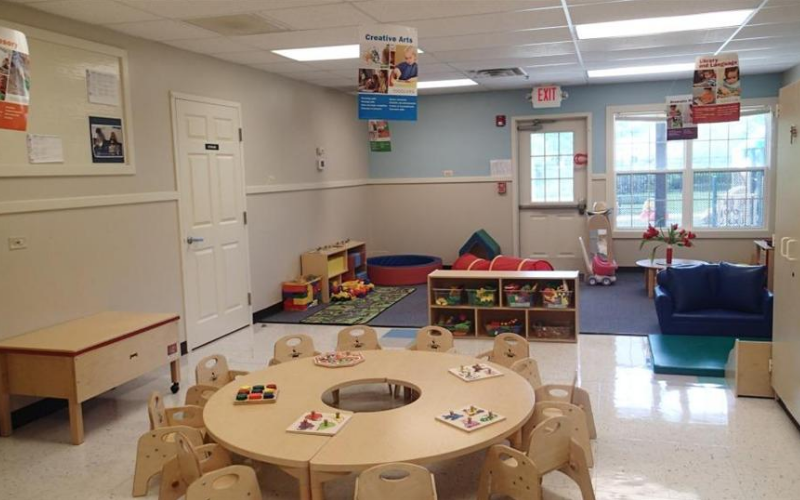 Kindercare At Prairie Stone Daycare Preschool Early Education