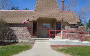 The Coolidge Highway KinderCare Learning Center