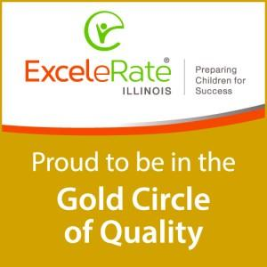 Gold Circle of Quality